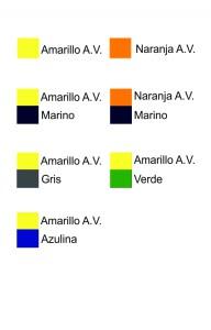 Colores Alta Visibilidad 8